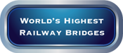 World's Highest Railway Bridges