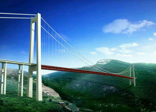Chishuihe bridge Chajiaotan Render View.jpg